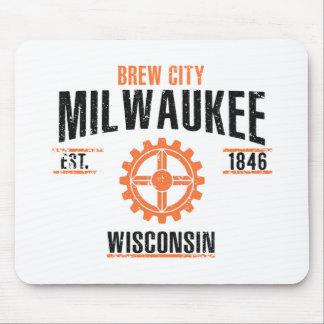Tapis De Souris Milwaukee