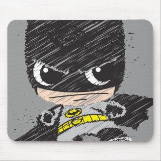 Tapis De Souris Mini croquis classique de Batman