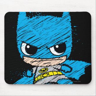 Tapis De Souris Mini croquis de Batman