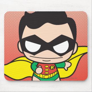 Tapis De Souris Mini Robin