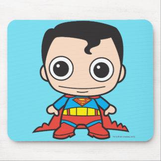 Tapis De Souris Mini Superman