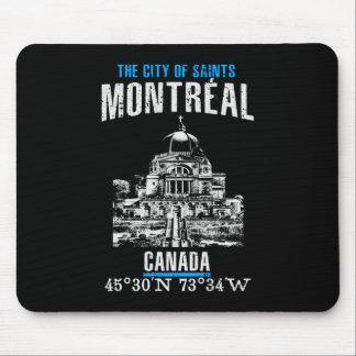 Tapis De Souris Montréal