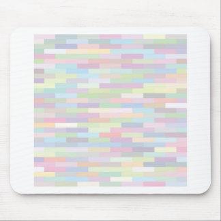 Tapis De Souris motif varicolored