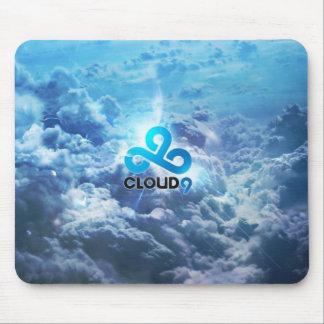 Tapis De Souris Mouse pad - Cloud 9 Edition