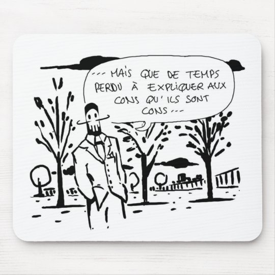 Tapis De Souris mousepad05