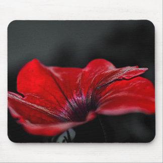 Tapis De Souris mousepad de fleur