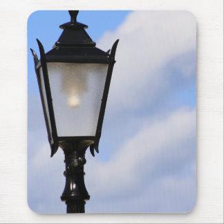 Tapis De Souris Mousepad de lanterne de rue