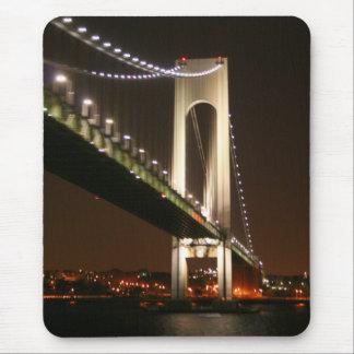 Tapis De Souris Mousepad de plan rapproché de pont