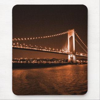 Tapis De Souris mousepad de pont en Caramel-kola