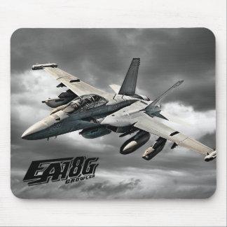 Tapis de souris Mousepad de vibreur d'EA-18G