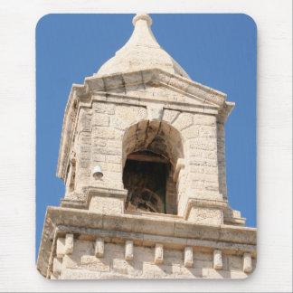 Tapis De Souris Mousepad de Wharf Clocktower du Roi