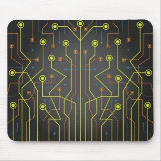 Tapis De Souris Mousepad électrique