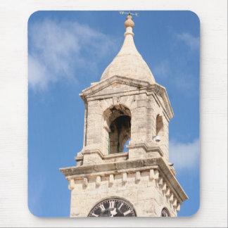 Tapis De Souris Mousepad historique de Clocktower