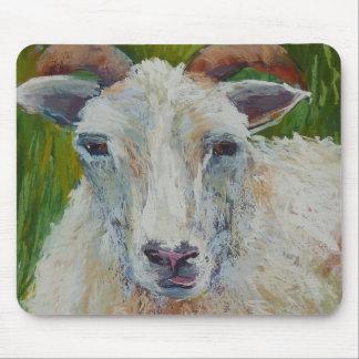 Tapis De Souris Moutons islandais Mousepad… Inspiré par l'Islande