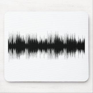 Tapis De Souris Musique auditive audio Recording.pn musical