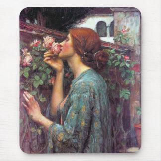 Tapis De Souris My_Sweet_Rose