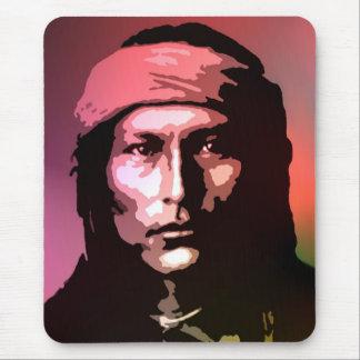 Tapis De Souris Naichez - Chiricahua Apache