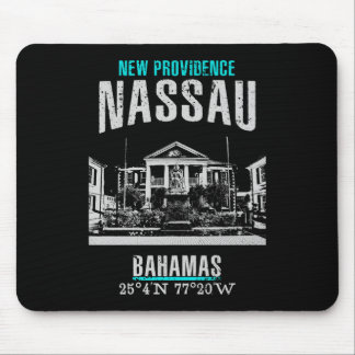 Tapis De Souris Nassau