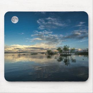 Tapis De Souris Navigation près d'Iquitos