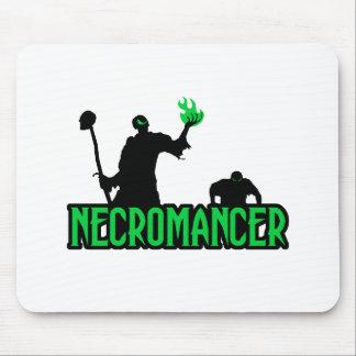Tapis De Souris NecromancerFIN2