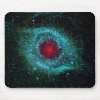 Tapis De Souris NGC 7293 la NASA de nébuleuse d'hélice