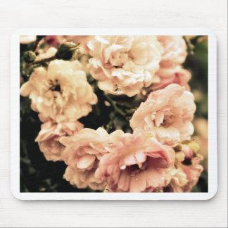 Tapis De Souris Nostalgie de roses