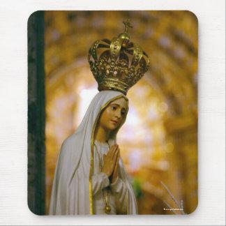 Tapis De Souris Notre Madame de Fatima