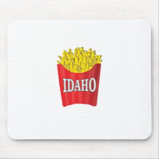Tapis De Souris Nourriture industrielle de l'Idaho