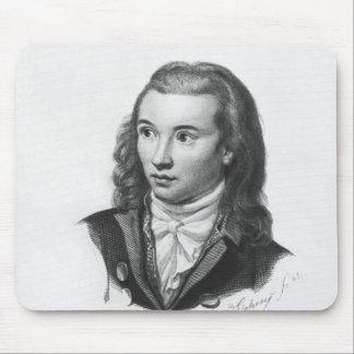 Tapis De Souris Novalis 1845