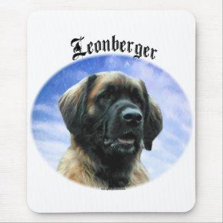 Tapis De Souris Nuages de Leonberger