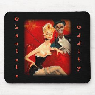 Tapis De Souris ObsoleteOddity Mousepad # 2