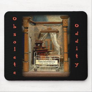 Tapis De Souris ObsoleteOddity Mousepad # 4