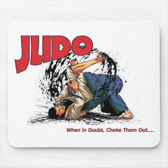 tapis de souris obstruction de judo. Black Bedroom Furniture Sets. Home Design Ideas
