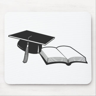 Tapis De Souris Obtention du diplôme