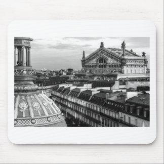 Tapis De Souris Opéra Garnier, Paris, France