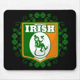 Tapis De Souris Or de lutin de Jour de la Saint Patrick