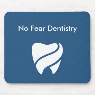 Tapis De Souris Ordinateur Mousepads de Dental Logo Company
