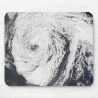 Tapis De Souris Ouragan Florence