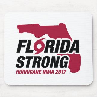 Tapis De Souris Ouragan fort Irma de la Floride