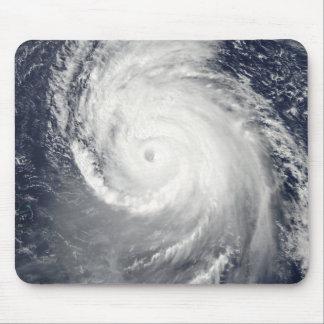 Tapis De Souris Ouragan Igor dans l'Océan Atlantique