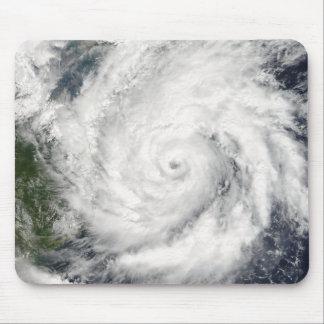 Tapis De Souris Ouragan Kai-Tak