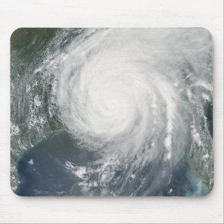 Tapis De Souris Ouragan Katrina