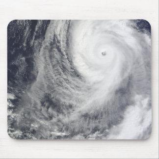 Tapis De Souris Ouragan Lupit 2