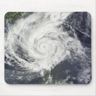 Tapis De Souris Ouragan Parme