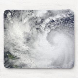Tapis De Souris Ouragan Parme 2