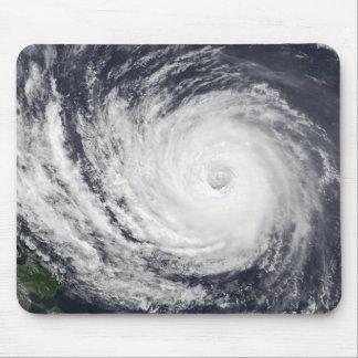 Tapis De Souris Ouragan Phanfone