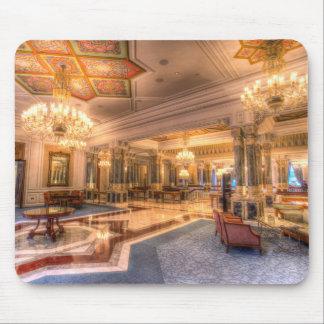 Tapis De Souris Palais Istanbul Turquie de Ciragan