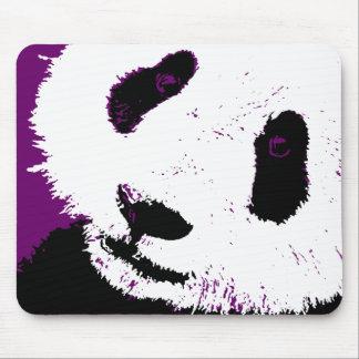 Tapis De Souris panda