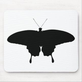 Tapis De Souris Papillon