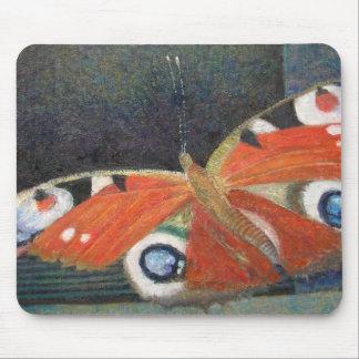 Tapis De Souris Papillon 2013